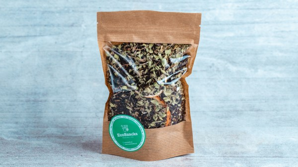 Tea black Ecosnacks